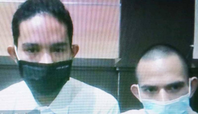 www.nusabali.com-dua-perampok-sadis-dituntut-15-tahun