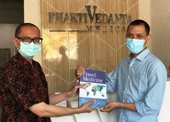 Nusabali.com - universitas-warmadewa-bermitra-dengan-klinik-bhakti-vedanta