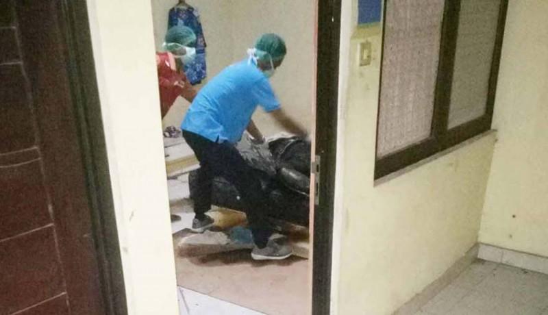 www.nusabali.com-seminggu-tak-masuk-kerja-mekanik-bengkel-ditemukan-tewas-di-kos