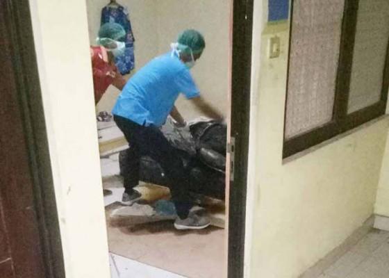 Nusabali.com - seminggu-tak-masuk-kerja-mekanik-bengkel-ditemukan-tewas-di-kos