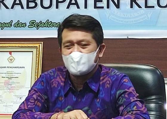 Nusabali.com - bupati-suwirta-siapkan-terapi-humor-bagi-pasien-covid-19