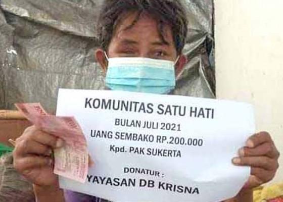 Nusabali.com - relawan-bantu-warga-gagal-ginjal