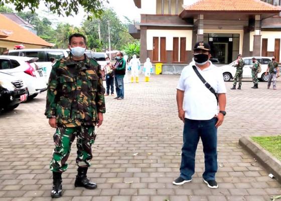 Nusabali.com - sehari-tabanan-tambah-115-kasus-covid-19