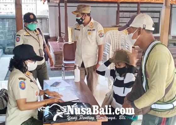 Nusabali.com - sedikit-turun-kasus-positif-covid-19-bertambah-432-orang