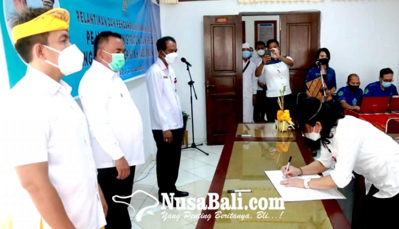 www.nusabali.com-bupati-tamba-geser-79-pejabat-eselon-iii-dan-iv