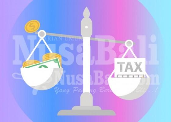 Nusabali.com - penerimaan-pajak-baru-capai-rp-347-t