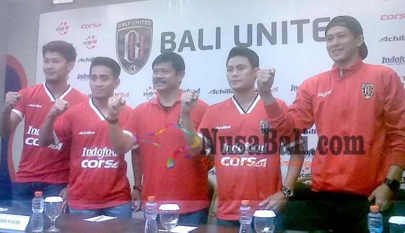 www.nusabali.com-bali-united-tambah-4-pemain-baru