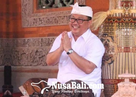 Nusabali.com - apel-persada-lepas-kepergian-gus-sukarta