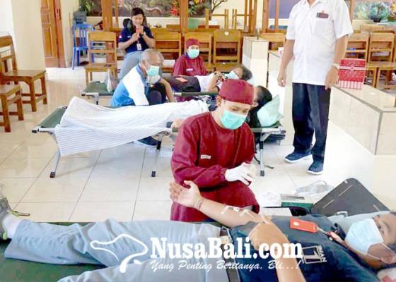 Nusabali.com - stok-darah-di-karangasem-menipis