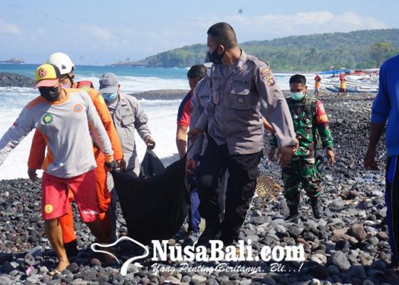 Nusabali.com - tewas-dihantam-ombak-saat-mancing-di-pantai-bugbug