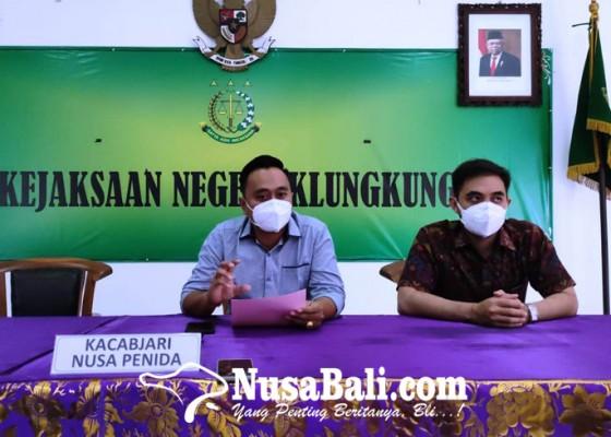 Nusabali.com - dua-pegawai-pdam-nusa-penida-tersangka