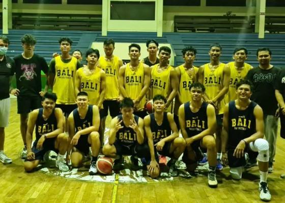 Nusabali.com - tim-basket-pon-utamakan-kebugaran