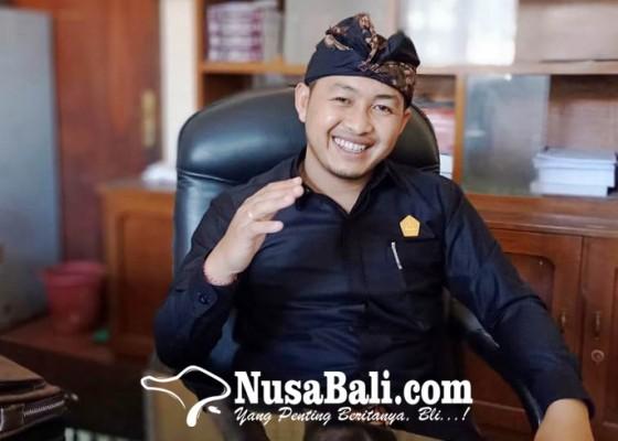 Nusabali.com - penggabungan-opd-di-bangli-pemprov-keluarkan-rekomendasi