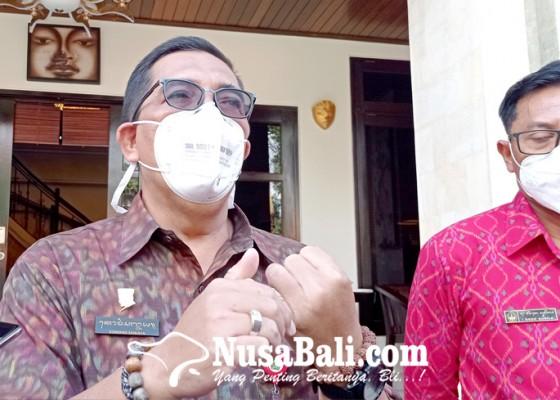 Nusabali.com - bupati-sanjaya-segera-eksekusi-jabatan-kepala-dinas-yang-kosong