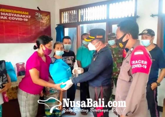 Nusabali.com - lapas-karangasem-bantu-warga-terdampak-covid-19