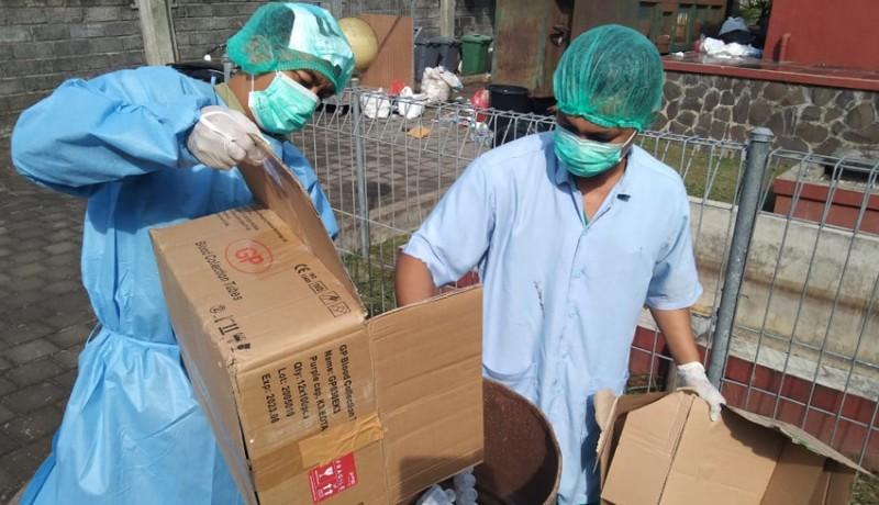 www.nusabali.com-kadaluwarsa-puluhan-jenis-obat-dimusnahkan