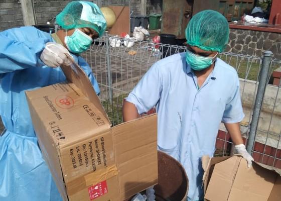 Nusabali.com - kadaluwarsa-puluhan-jenis-obat-dimusnahkan