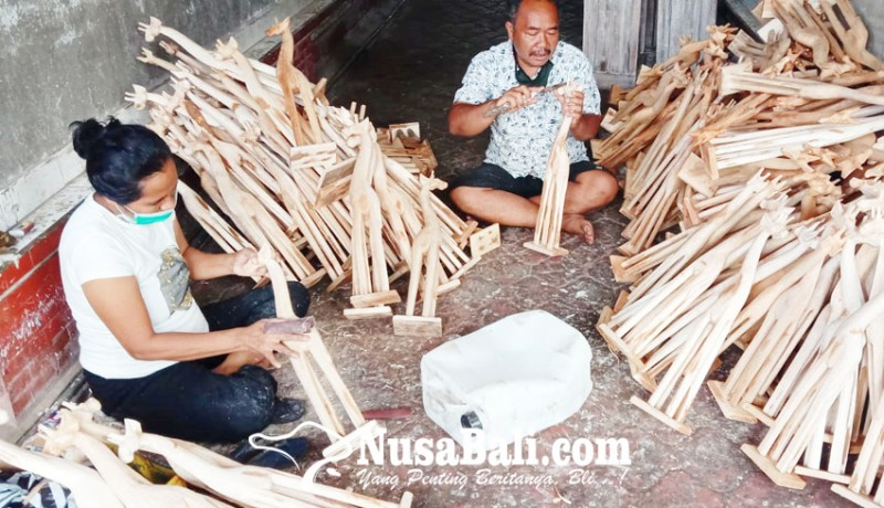 www.nusabali.com-bisnis-handicraft-bali-terpuruk-karena-pandemi