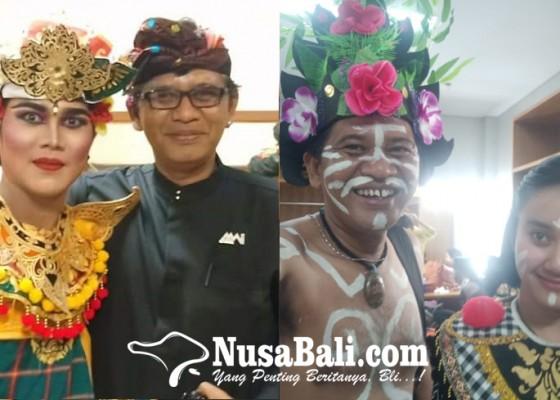 Nusabali.com - padukan-semangat-seni-dan-permuseuman