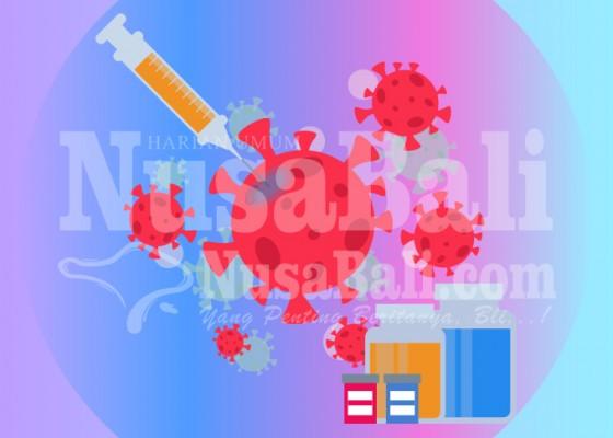 Nusabali.com - hari-ini-10991-nakes-denpasar-dapatkan-vaksinasi-dosis-ketiga