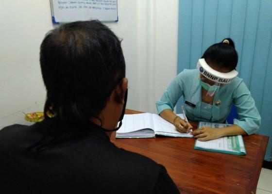 Nusabali.com - jumlah-pecandu-narkoba-di-bali-yang-mengajukan-program-rehabilitasi-meningkat