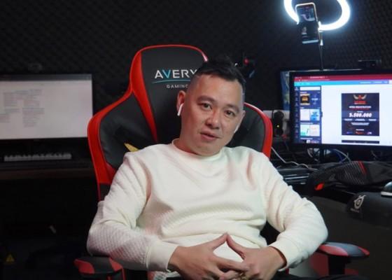 Nusabali.com - berawal-dari-iseng-pengusaha-properti-ini-moncer-di-bisnis-game-online