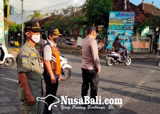 Nusabali.com - kesadaran-memakai-masker-makin-meningkat