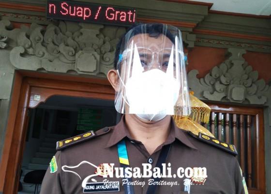 Nusabali.com - ribuan-bukti-tilang-di-kejari-buleleng-belum-diambil-pelanggar