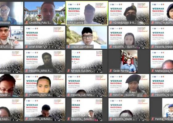 Nusabali.com - pemuda-dituntut-berperan-dalam-penanganan-pandemi-covid-19