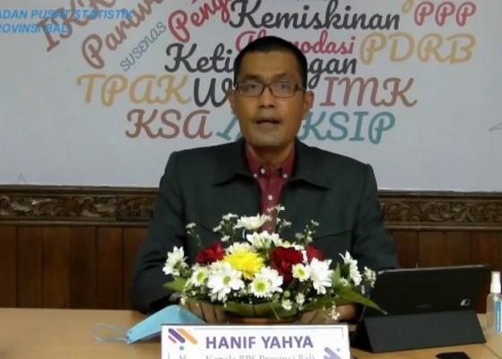 Nusabali.com - ppkm-sebulan-penuh-denpasar-tercatat-deflasi-singaraja-inflasi