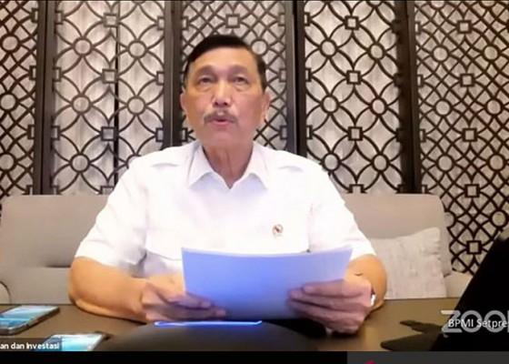 Nusabali.com - luhut-kegiatan-ekonomi-bisa-dibuka-bertahap-mulai-september