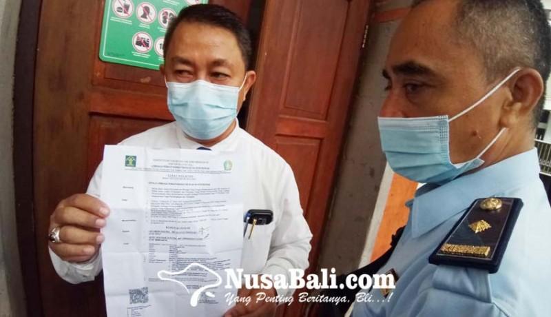 www.nusabali.com-agus-samijaya-minta-sita-jaminan-dibatalkan