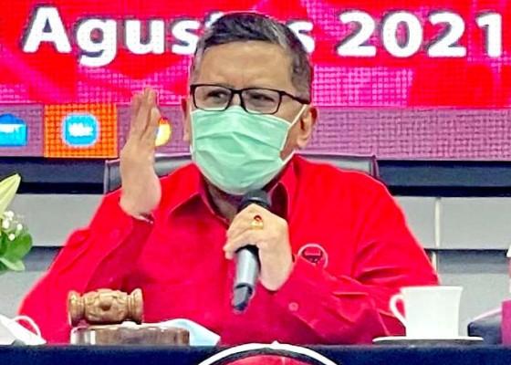 Nusabali.com - pdip-latih-ratusan-asisten-nakes