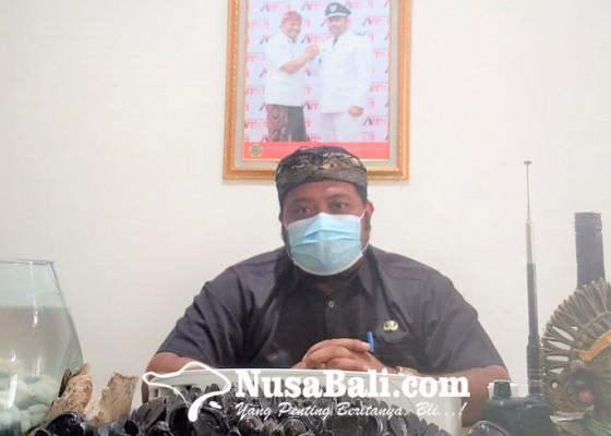 Nusabali.com - desa-ketewel-komitmen-bantu-sembako-warga-yang-menjalani-isoman
