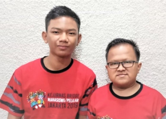 Nusabali.com - mahasiswa-undiksha-raih-juara-iii-bridge-airlangga-cup