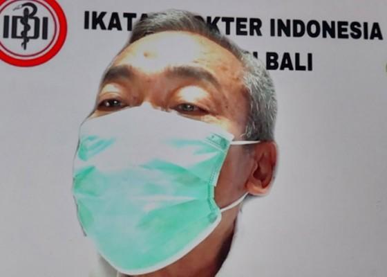 Nusabali.com - 11-dokter-di-bali-gugur-karena-covid-19-65-dokter-masih-menjalani-isolasi