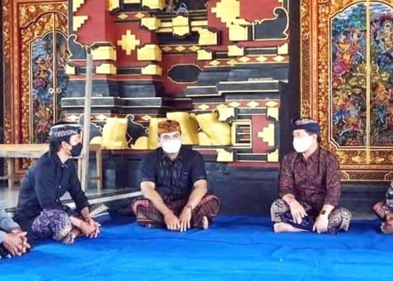 Nusabali.com - upacara-ngaben-massal-tetap-berjalan-dengan-prokes