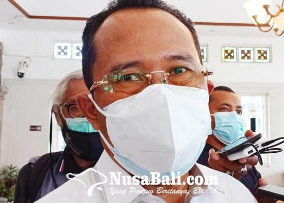 Nusabali.com - nakes-mulai-jalani-vaksinasi-dosis-iii