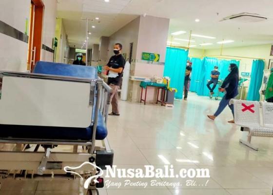 Nusabali.com - rsud-buleleng-sediakan-kapasitas-isolasi-lampaui-batas-maksimal