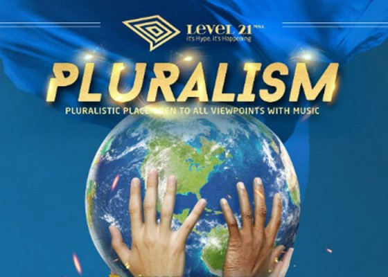 Nusabali.com - pluralism-level-21-mall