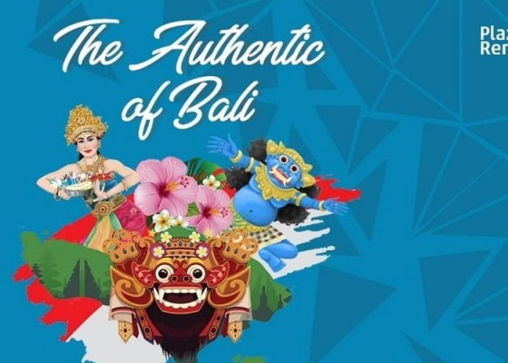Nusabali.com - the-authentic-of-bali-plaza-renon