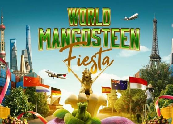 Nusabali.com - world-mangosteen-fiesta-2019