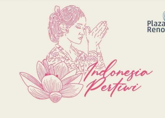 Nusabali.com - indonesia-pertiwi-di-plaza-renon