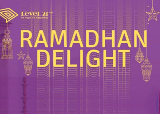 Nusabali.com - ramadhan-delight-di-level-21-mall