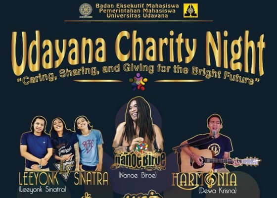 Nusabali.com - udayana-charity-night-2019
