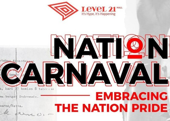 Nusabali.com - nation-carnival-di-level-21-mall