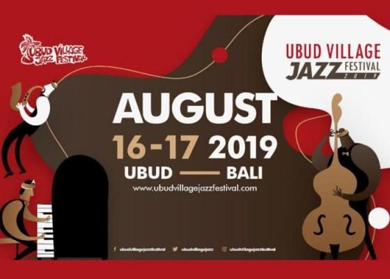 Nusabali.com - ubud-village-jazz-festival-2019