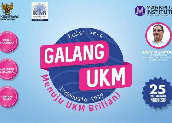 Nusabali.com - galang-ukm-edisi-ke-4-menuju-ukm-brilian