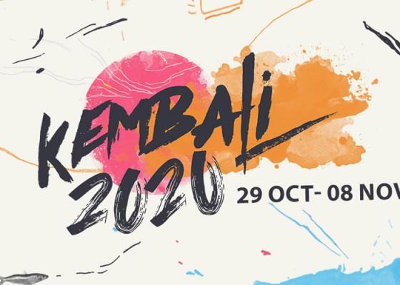 Nusabali.com - kembali-2020-a-rebuild-bali-festival