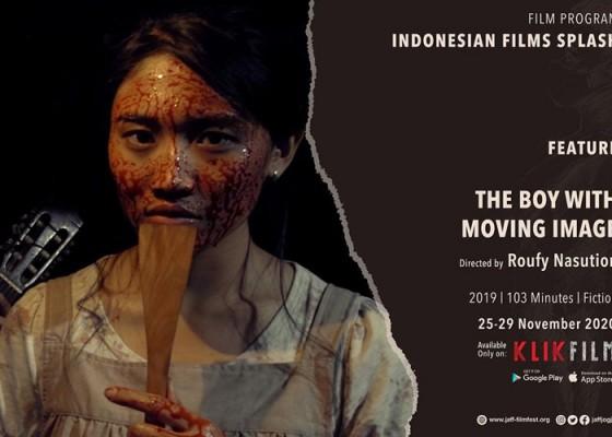 Nusabali.com - film-the-boy-with-moving-image-jaff2020-bali